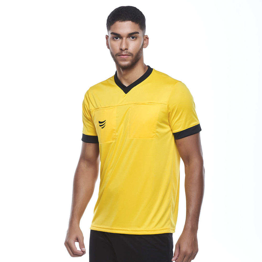 Camisa de Árbitro Super Bolla Raiz Masculina