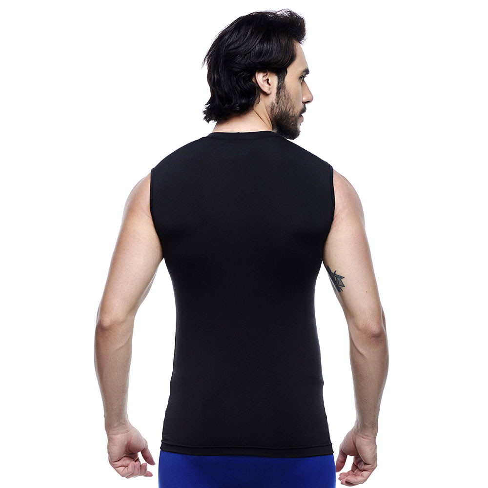 Camisa de Compressão Regata Machão Super Bolla Masculina