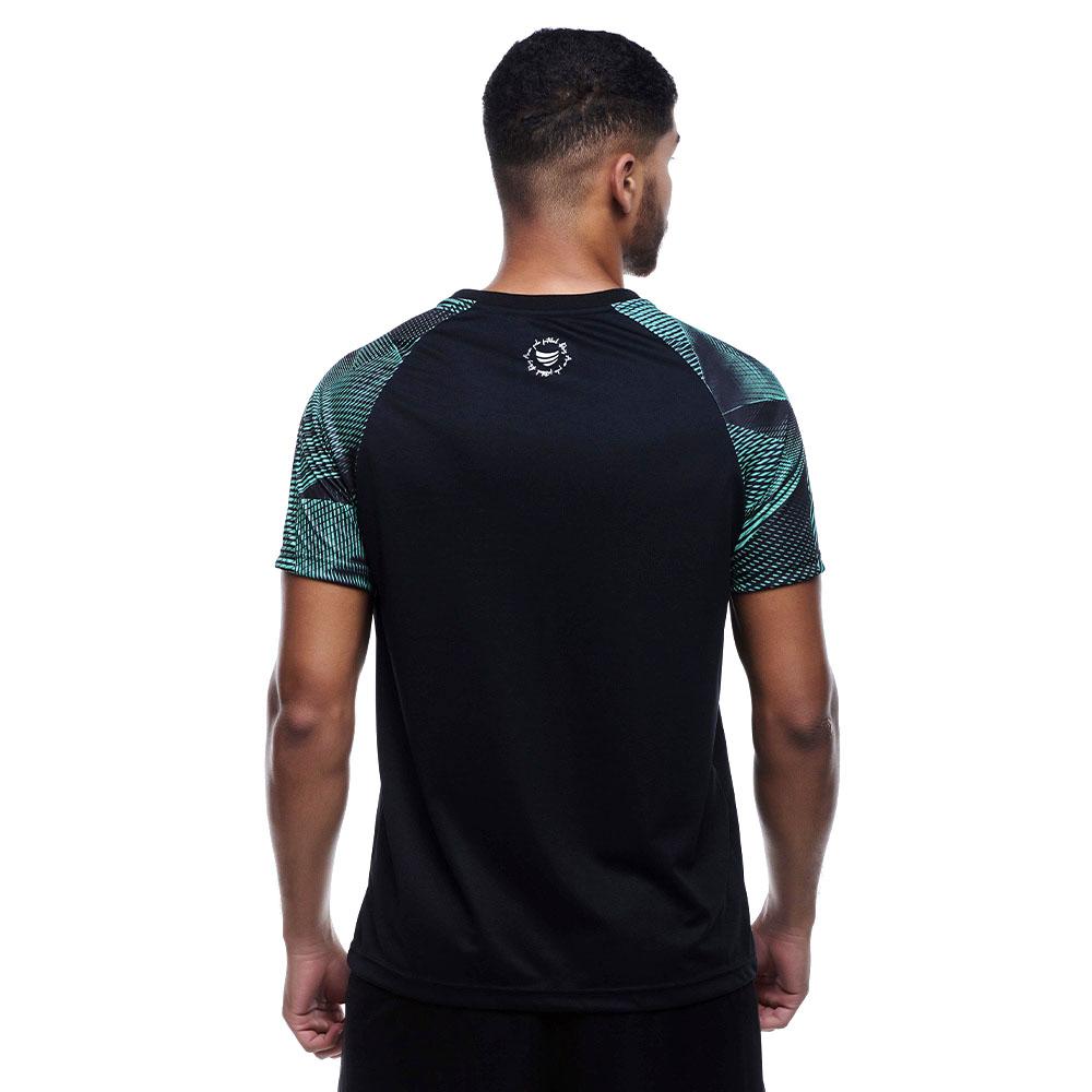Camisa Futebol Super Bolla Tornado Pro Masculina