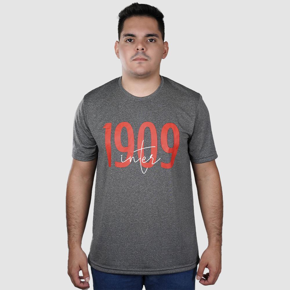 Camisa Internacional 1909 Super Bolla Masculina