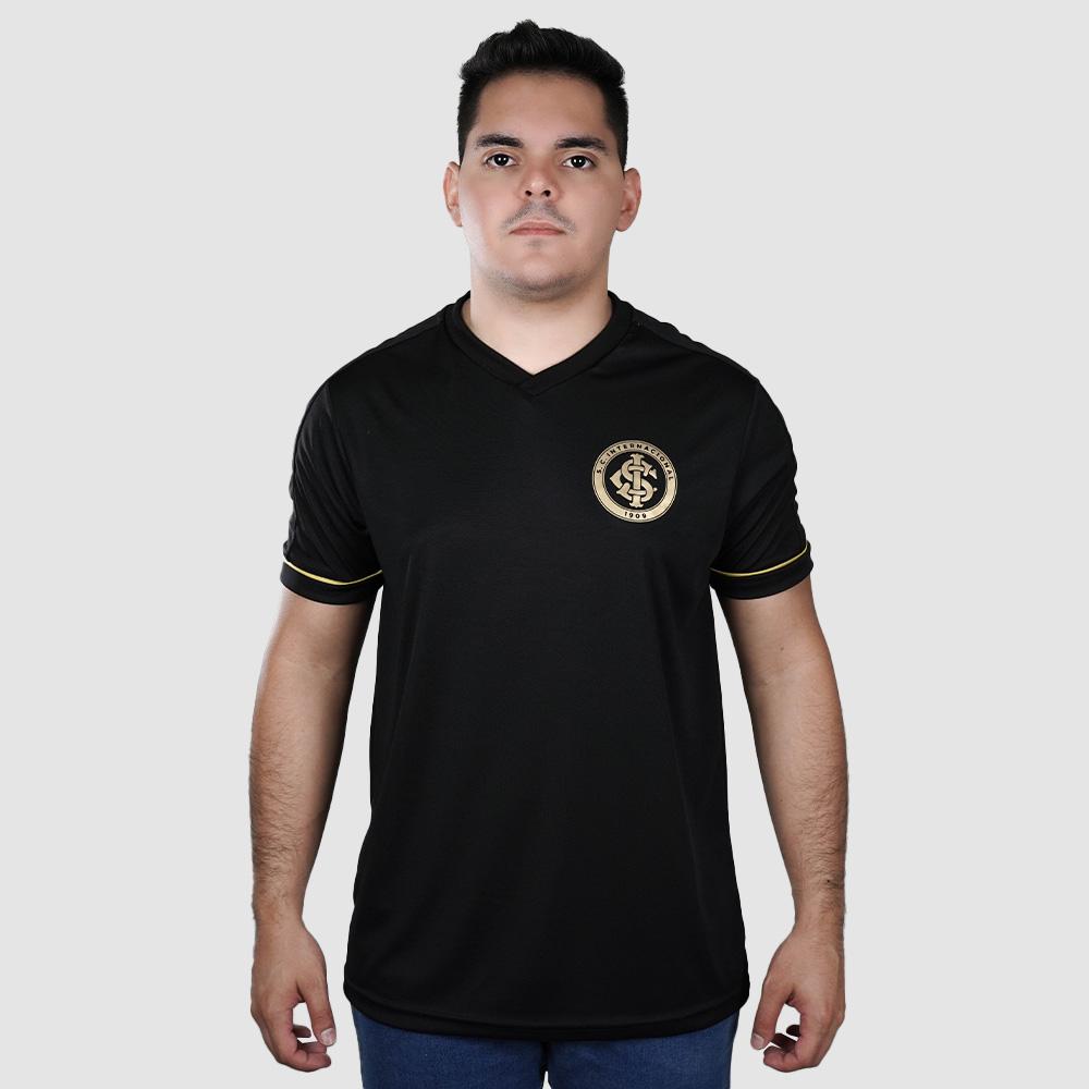 Camisa Internacional 2021 Masculina