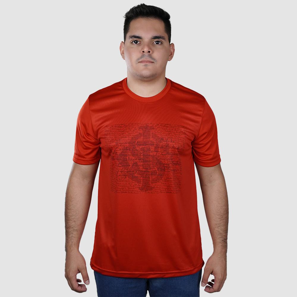 Camisa Internacional Colorado Masculina