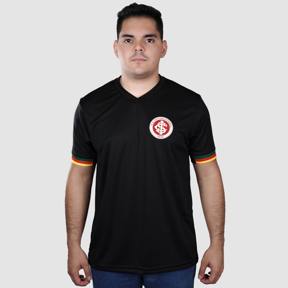 Camisa Internacional Orgulho Gaúcho Super Bolla Masculina