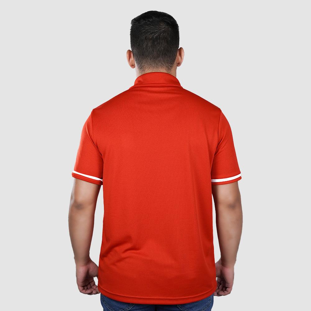 Camisa Internacional Polo Super Bolla Masculina