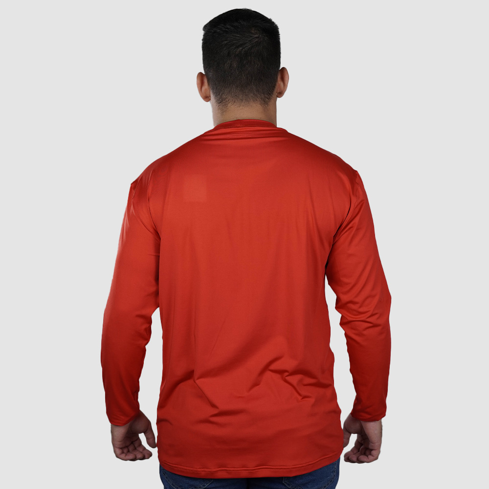 Camisa Internacional Térmica UV Masculina