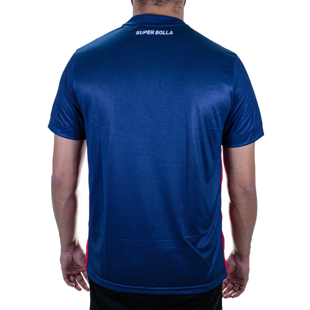 Camisa Oficial América de Natal Goleiro Azul Marinho 2021 Masculina