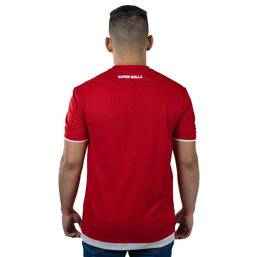 Camisa Oficial América de Natal Jogo I 2021 Masculina