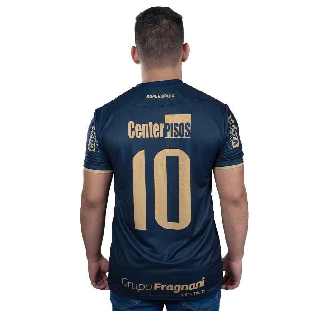 Camisa Oficial Aparecidense Jogo I 2021 Masculina