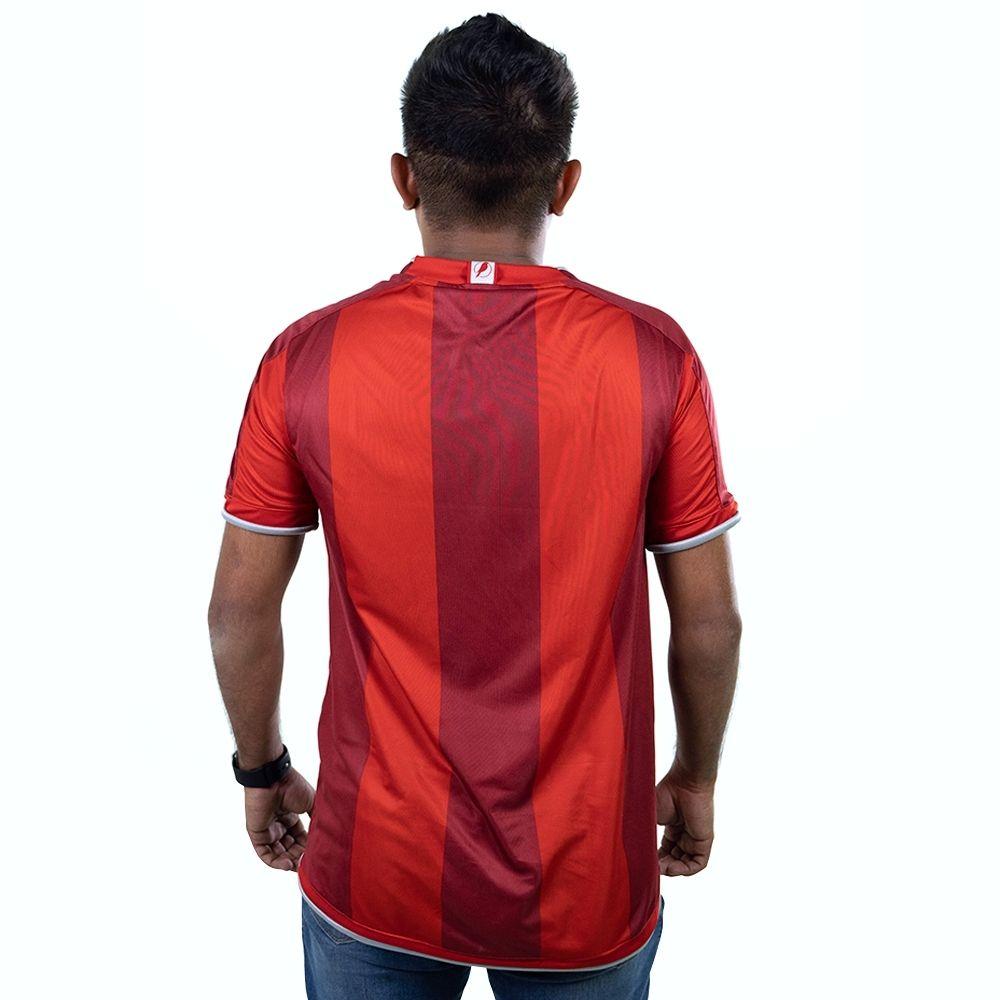 Camisa Oficial CRB Jogo III 2021 Masculina