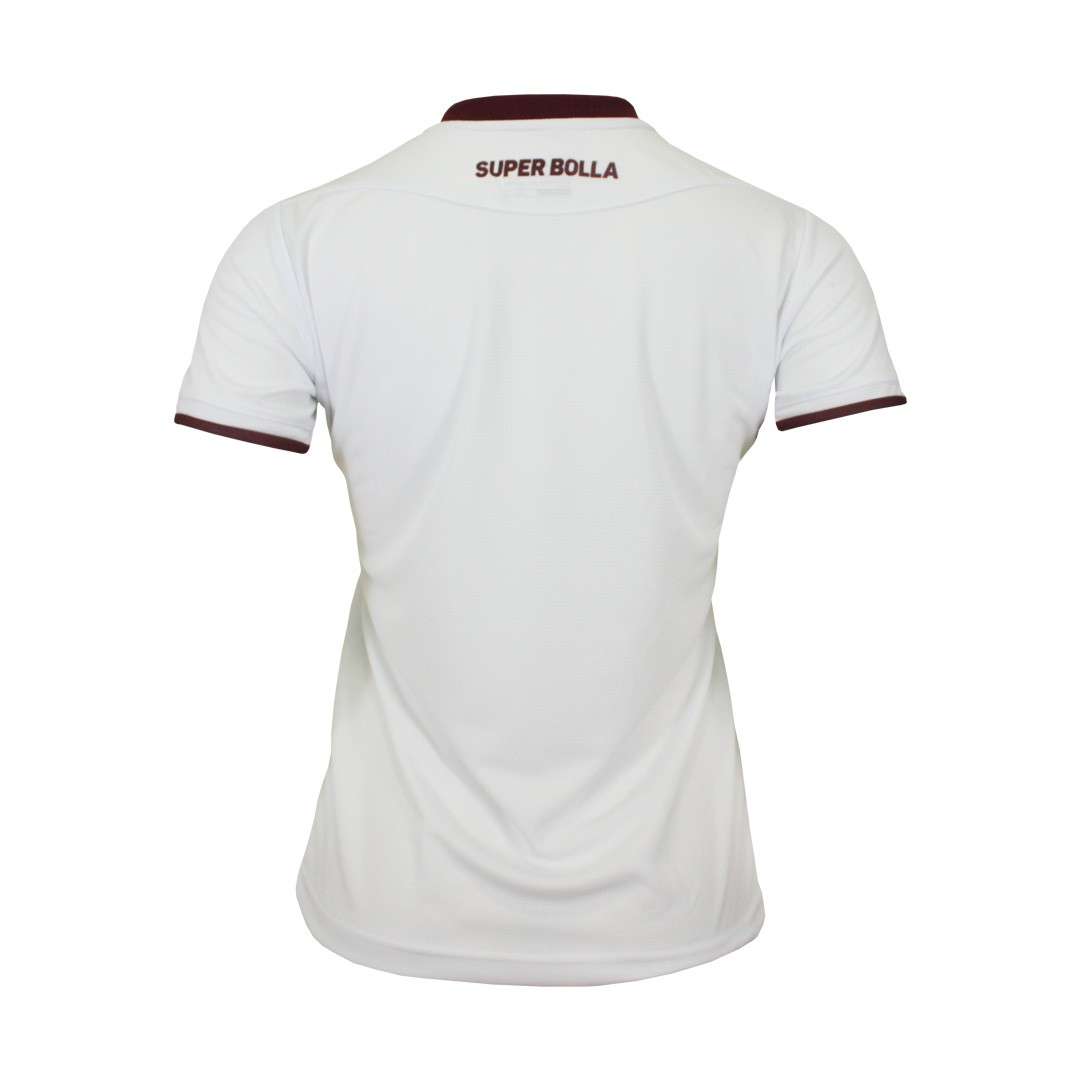Camisa Juventus Jogo II 2021 Super Bolla Feminina