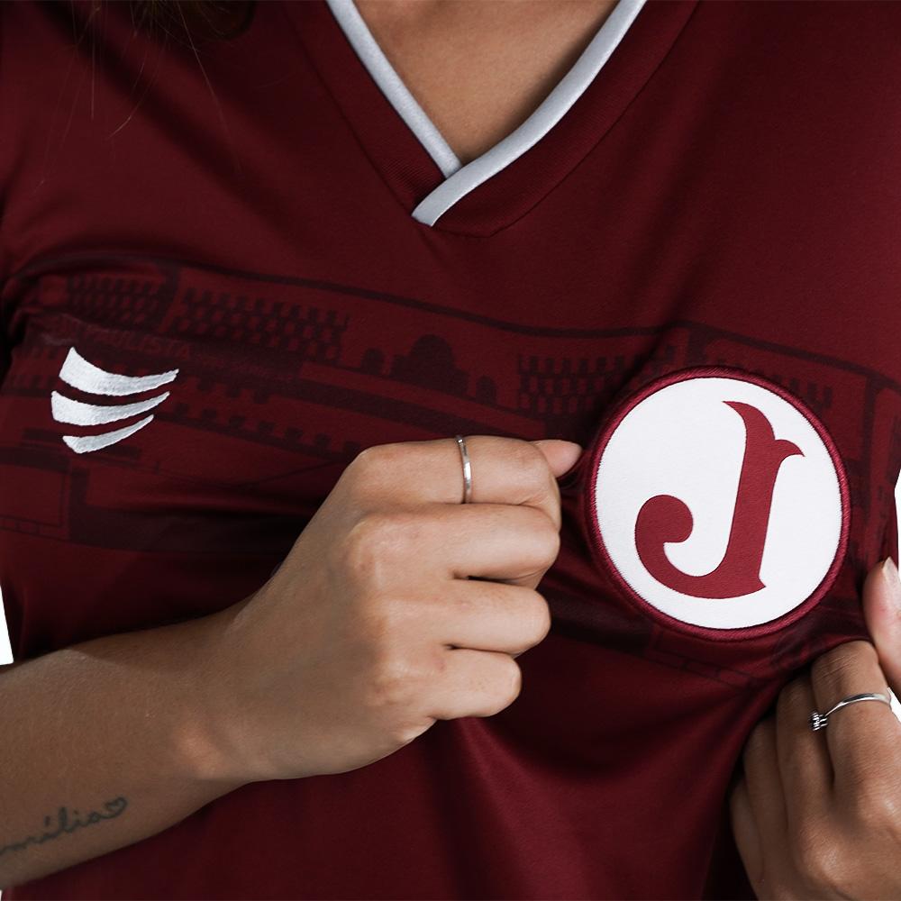 Camisa Juventus ''Javari 117'' 2021 Super Bolla Feminina
