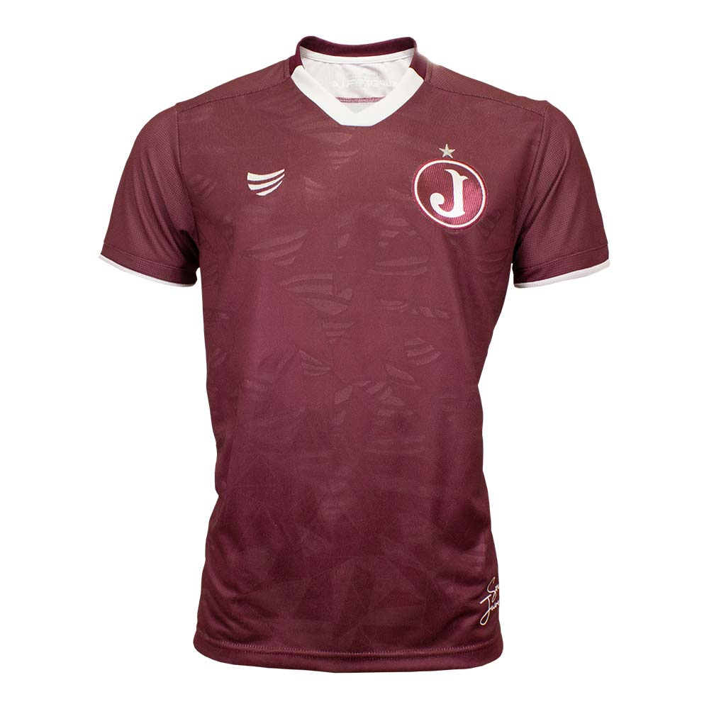 Camisa Juventus Jogo I 2021 Super Bolla Masculina