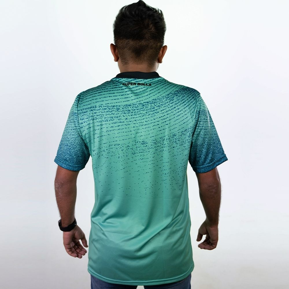 Camisa Sampaio Corrêa Treino Comissão Super Bolla Masculina
