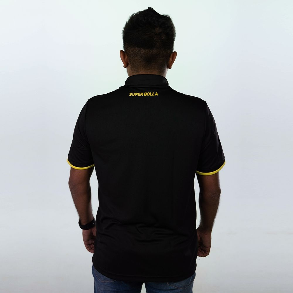 Camisa Polo Sampaio Corrêa Viagem 2021 Super Bolla Masculina
