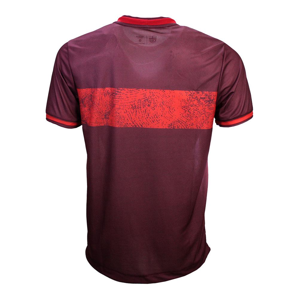Camisa Regatas CRB Goleiro Grená 2021 Masculina