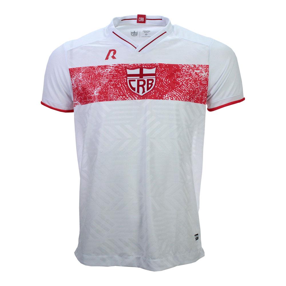 Camisa Regatas CRB Jogo I 2021 Masculina