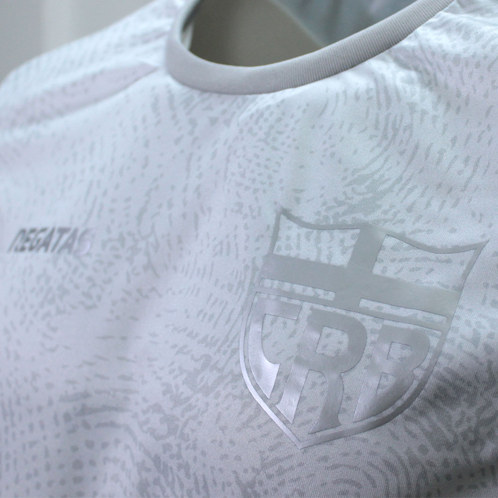 Camisa Regatas CRB Pré-Jogo 2021 Masculina
