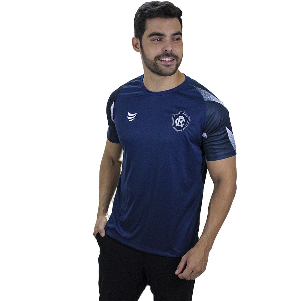 Camisa Remo Score Super Bolla 2021 Masculina