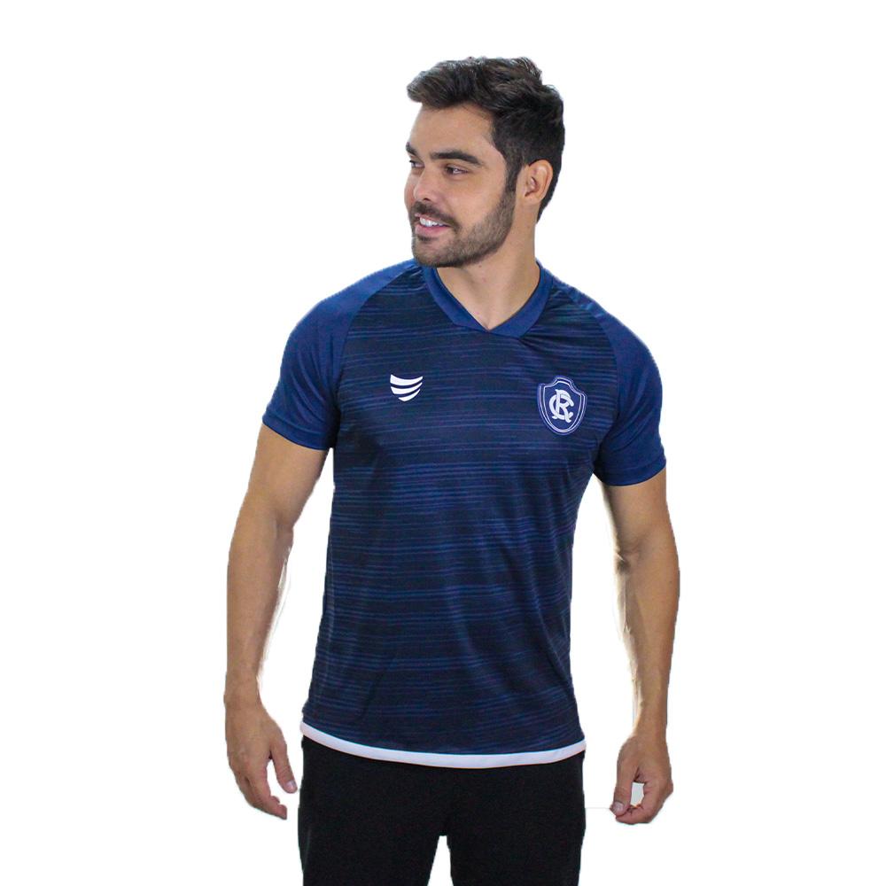 Camisa Remo Soccer Super Bolla 2021 Masculina