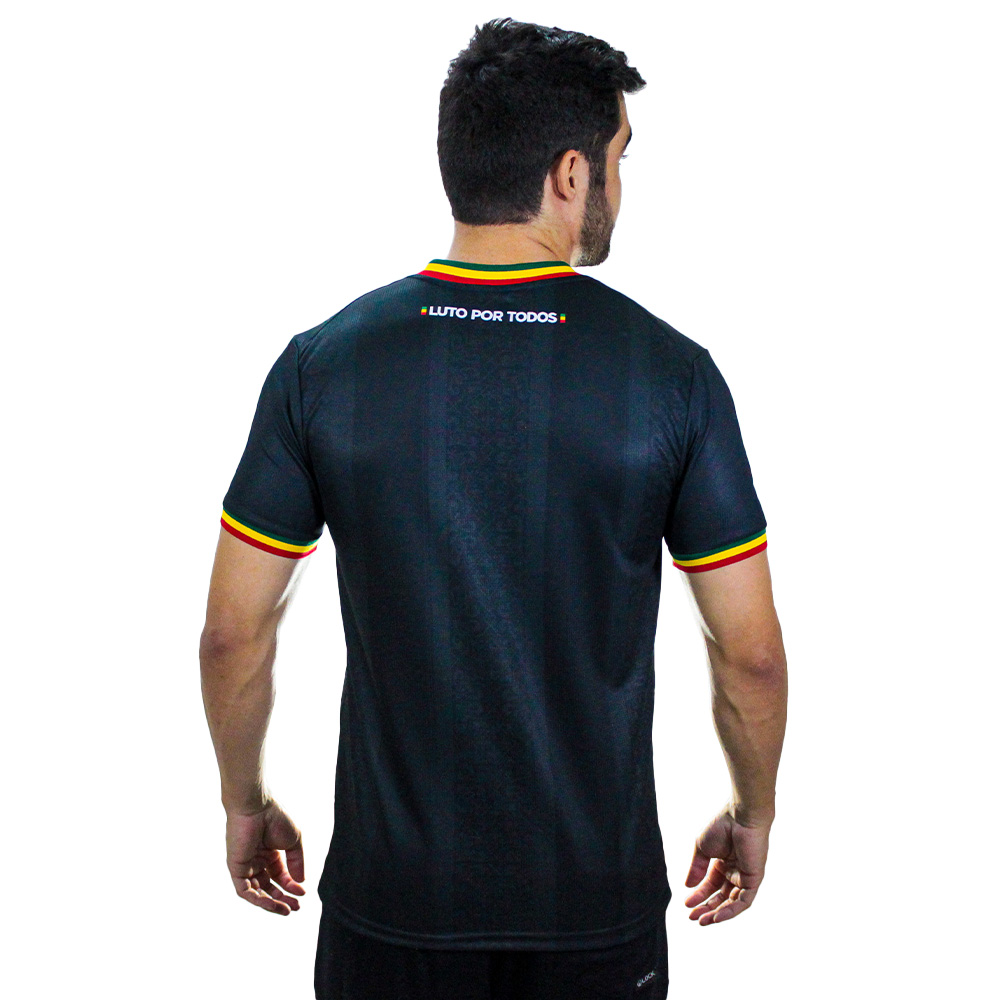 Camisa Sampaio Corrêa Jogo III 2021 Super Bolla Masculina