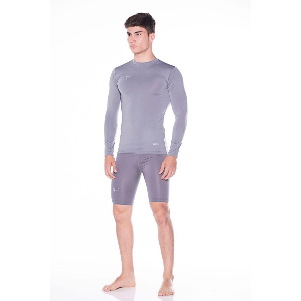 Camisa Super Bolla Segunda Pele Térmica Manga Longa