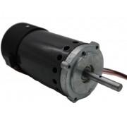 Motor elétrico 775W-1CV - 127V/220V (c/Ponte Retificadora)