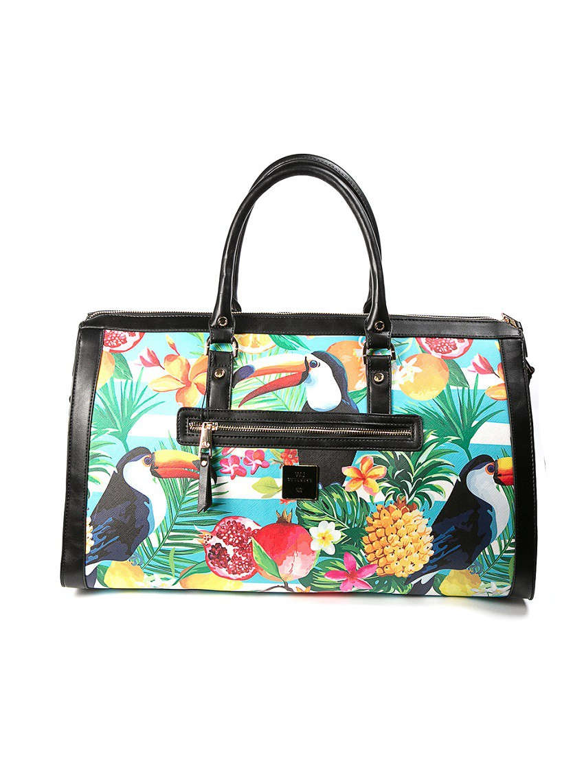 Bolsa de Viagem Tropical