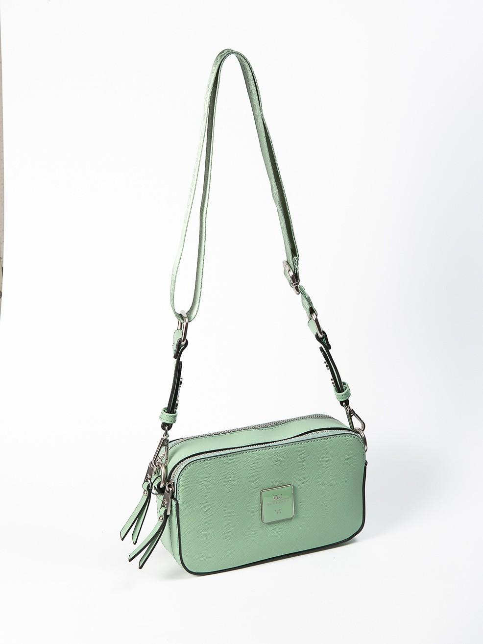 Bolsa Pequena Estruturada