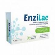 Enzilac 9000 Caixa 30 Comprimidos
