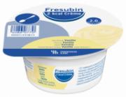 Fresubin Creme 125G Baunilha