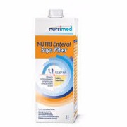 Nutri Enteral Soya Fiber 1000Ml