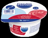 Fresubin Creme 125g Frutas Vermelhas