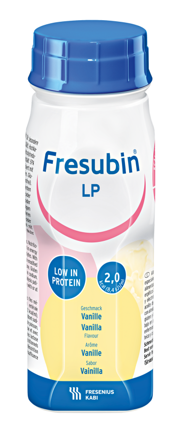Fresubin Lp Drink