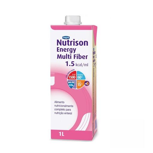 Nutrison Energy Multifiber 1.5 1000Ml