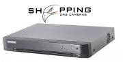 DVR TURBO HD 4 Canais Séries DS-7200 / DS-7204HQHI-K1 - Hikvision