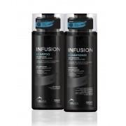 Truss -  kit Infusion Shampoo 300ml + Condicionador 300ml