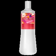 Wella Emulsão Color Touch 13Vol - 4% - 1000ml