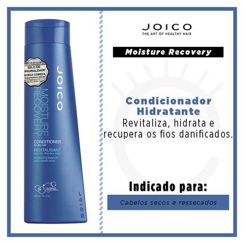 Joico Moisture Recovery Condicionador 250ml
