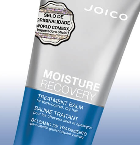 Joico Moisture Recovery Treatment Balm 250ml Máscara