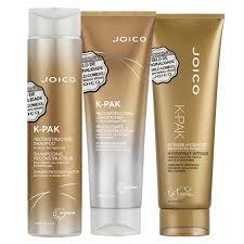 Joico K-Pack - Reconstructing Damage- Kit 3 produtos