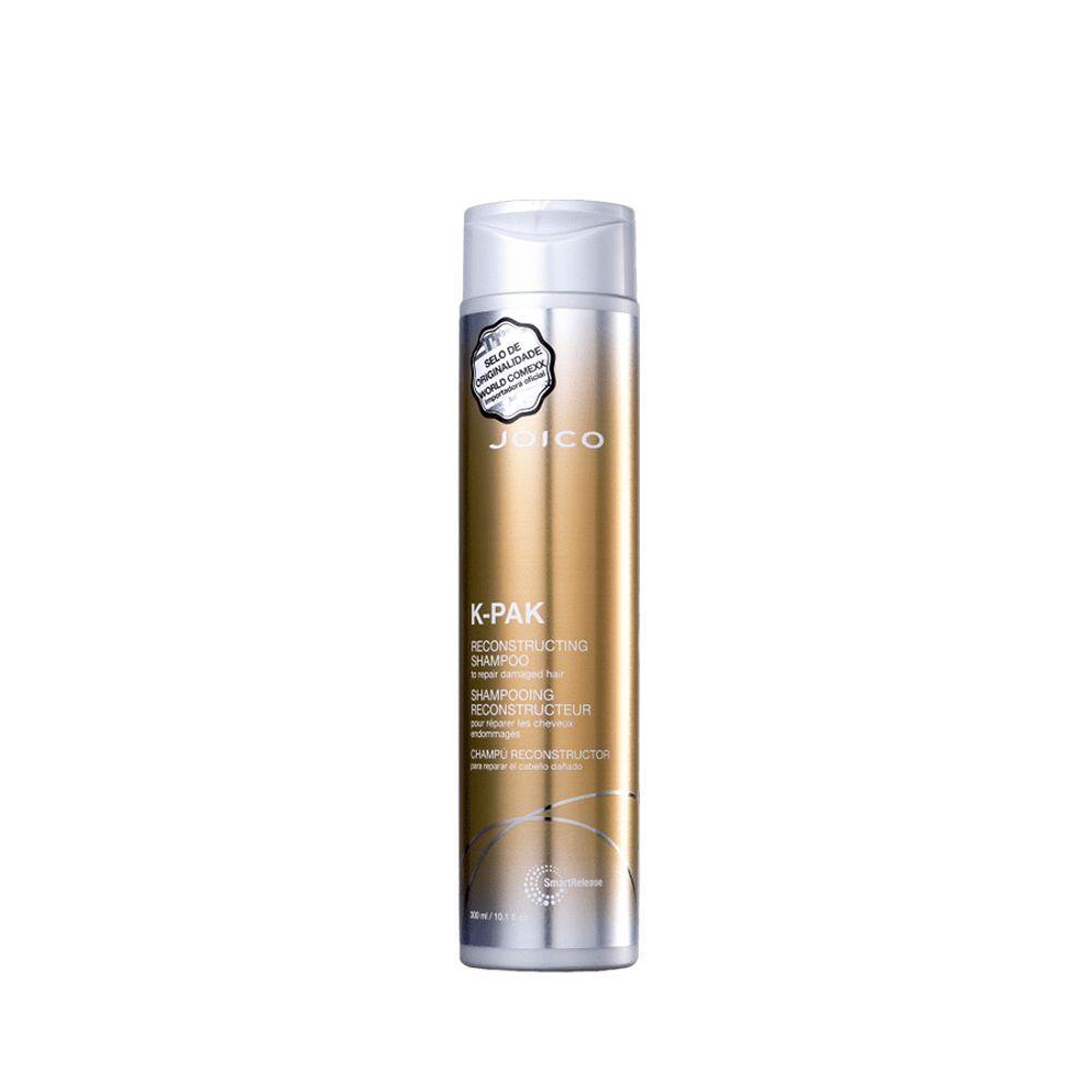 Joico K-Pack Shampoo Reconstructing  Damage 300ml