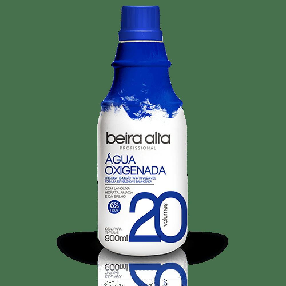 OX Beira Alta - 20 Volumes - 900ml