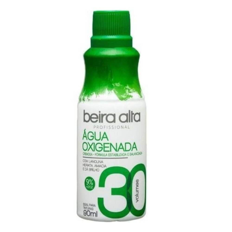 OX Beira Alta - 30 Volumes - 900ml
