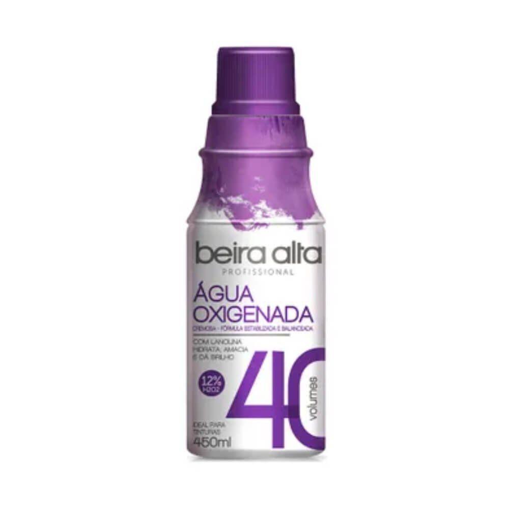 OX Beira Alta - 40 Volumes - 900ml