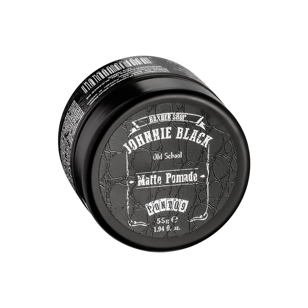 Shake It Up Pomade 55g - Johnnie Black