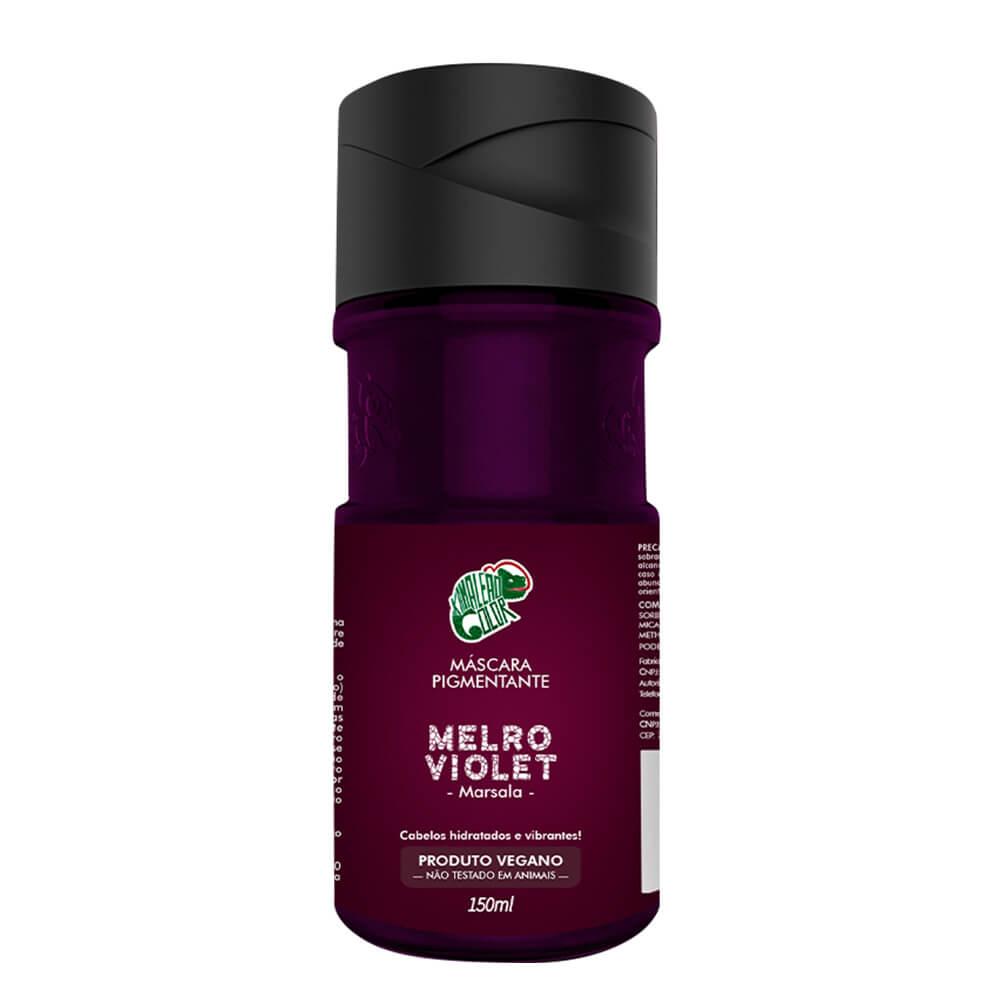 Tonalizante Fantasia - Kamaleão Color - Melro Violet