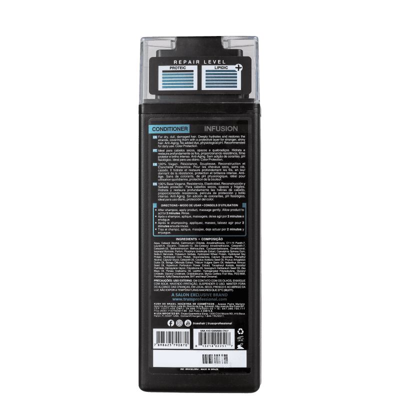Truss Infusion Condicionador 300ml