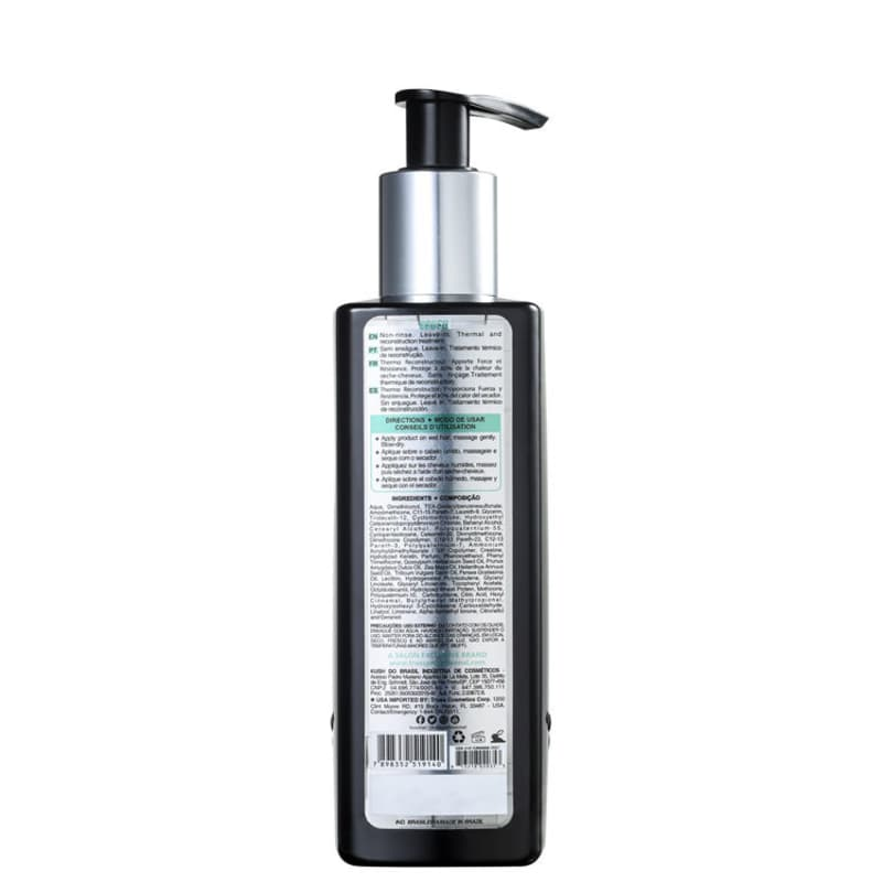 Truss Kit Finish Hair Protector + Uso Obrigatório