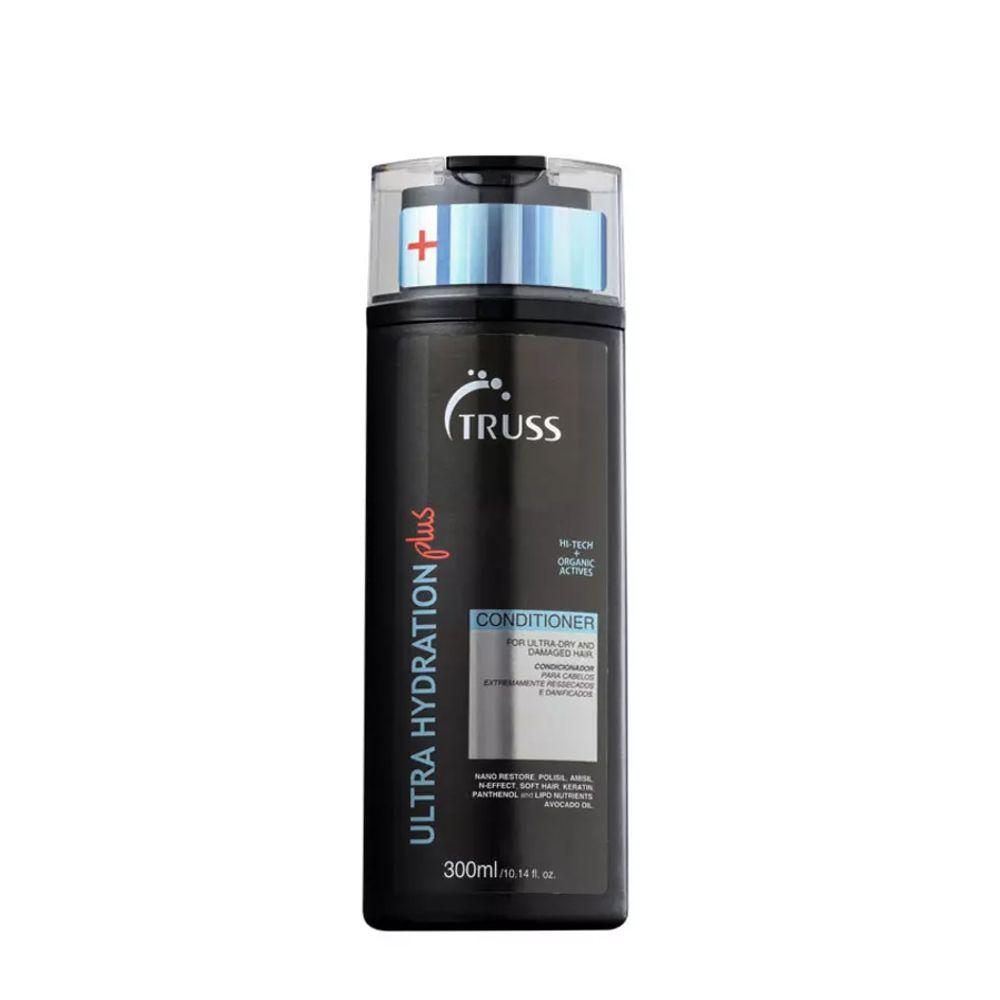 Truss - Kit Ultra Hydration Plus  Shampoo + Condicionador