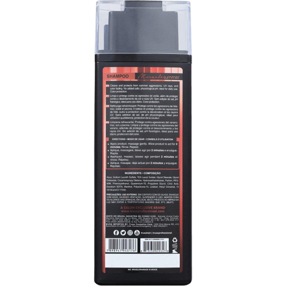 Truss Shampoo Miracle - 300ml